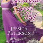 Spotlight & Giveaway: The Gentleman Jewel Thief by Jessica Peterson
