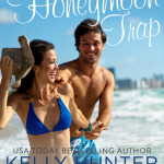 REVIEW: The Honeymoon Trap by Kelly Hunter