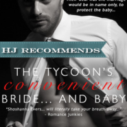 REVIEW: The Tycoon's Convenient Bride…and Baby by Shoshanna Evers