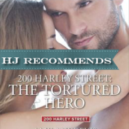REVIEW: 200 Harley Street: The Tortured Hero by Amy Andrews