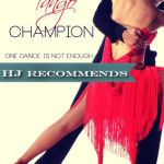 REVIEW: Taming the Tango Champion by Cait O'Sullivan