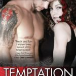 Spotlight & Giveaway: Temptation by Robin Covington