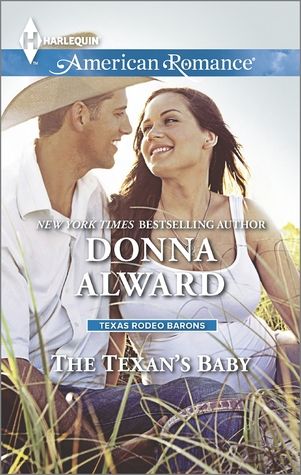 The-Texan's-Baby-by-Donna-Alward