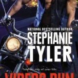 REVIEW: Viper's Run by Stephanie Tyler