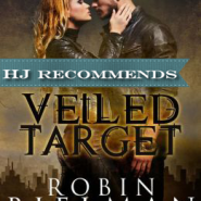 REVIEW: Veiled Target by Robin Bielman