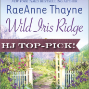 REVIEW: Wild Iris Ridge by RaeAnne Thayne