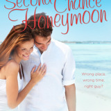 Spotlight & Giveaway: Second Chance Honeymoon by Ally Blake