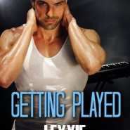 REVIEW: Getting Played by Lexxie Couper