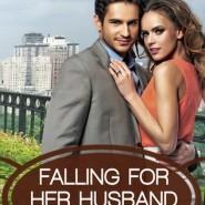 REVIEW: Falling for Her Husbandby Karen Erickson