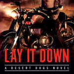 REVIEW: Lay It Down by Cara McKenna