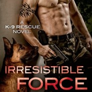REVIEW: Irresistible Force by D.D. Ayres