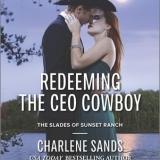REVIEW: Redeeming the CEO Cowboy by Charlene Sands