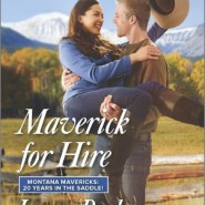 REVIEW: Maverick for Hire by Leanne Banks