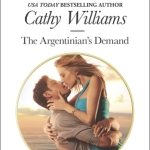 REVIEW: The Argentinian's Demand by Cathy Williams
