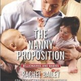 REVIEW: The Nanny Proposition by Rachel Bailey