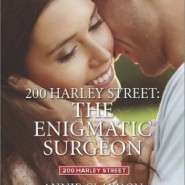 REVIEW: 200 Harley Street: The Enigmatic Surgeon by Annie Claydon