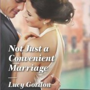 REVIEW: Not Just a Convenient Marriage by Lucy Gordon