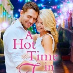 REVIEW: A Hot Time in Texas by Ann DeFeee