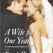 REVIEW: A Wife for One Year by Brenda Harlen
