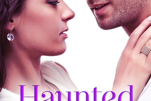 REVIEW: Haunted Ever After by Juliet Madison