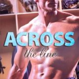 REVIEW: Across the Line by Kate Willoughby