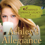REVIEW: Ashley's Allegiance by Robyn Neeley