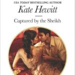 Spotlight & Giveaway: Captured By The Sheikh by Kate Hewitt