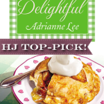 REVIEW: Delightful by Adrianne Lee