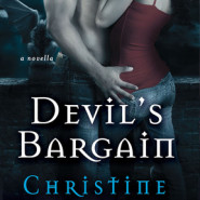 REVIEW: Devil's Bargain by Christine Warren