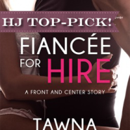 REVIEW: Fiancee for Hire by Tawna Fenske
