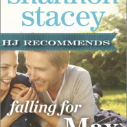 REVIEW: Falling For Max by Shannon Stacey