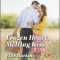 Spotlight & Giveaway: Frozen Heart, Melting Kiss by Ellie Darkins