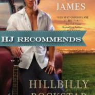 REVIEW: Hillbilly Rockstar by Lorelei James