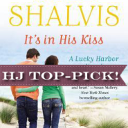 REVIEW: It's in His Kiss by Jill Shalvis