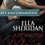 REVIEW: Just a Little More by Ella Sheridan