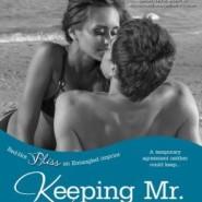 Spotlight & Giveaway: Keeping Mr. Right Now by Robin Bielman