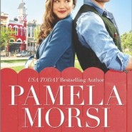 REVIEW: Mr. Right Goes Wrong by Pamela Morsi