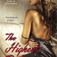 REVIEW: Naught Bits IV: The Highest Bid by Joey Hill