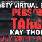 Spotlight & Giveaway: Personal Target by Kay Thomas