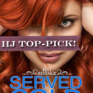 REVIEW: Served Cold by Marie Harte