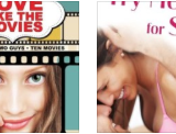 Pocket Star-E Night Spotlight & Giveaway: Try Me On for Size & Love Like the Movies