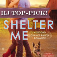 REVIEW: Shelter Me by Catherine mann