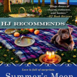 REVIEW: Summer's Moon by Lacey Baker