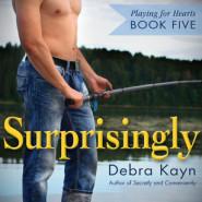REVIEW: Surprisingly by Debra Kayn