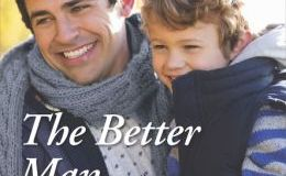 Spotlight & Giveaway: The Better Man by Amy Vastine