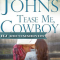 REVIEW: Tease Me, Cowboy by Rachel Johns