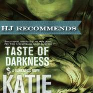 REVIEW: Taste of Darkness by Katie Reus