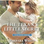 Spotlight & Giveaway: The Texan's Little Secret by Barbara White Daille