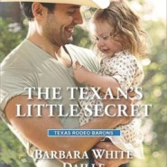 REVIEW: The Texan's Little Secret by Barbara White Daille
