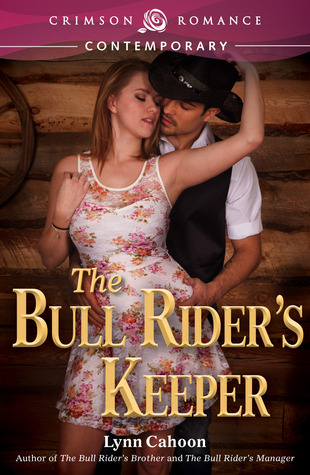 The-Bull-Rider's-Keeper-by-Lynn-Cahoon